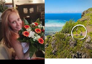 Denisa Grossová se bude vdávat.