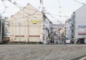Radnice Prahy 8 se setkala s místními obyvateli na workshopu, lidé se zabývali budoucností Palmovky.