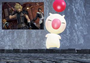 Dissidia: Final Fantasy NT je bojovka určená fanouškům Final Fantasy.