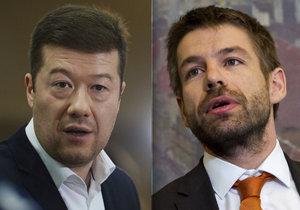 Ministr spravedlnosti v demisi Robert Pelikán (ANO) vyjádřil znepokojení nad výroky předsedy SPD a místopředsedy Sněmovny Tomia Okamury o protektorátním koncentračním táboře pro Romy v Letech u Písku