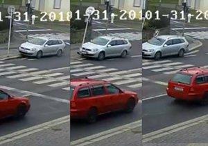Těhotná opilá žena bourala v Ústí: V autě vezla i dvouletou dceru!