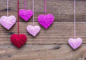 Jak lépe dokázat lásku než vlastnoručně vyrobeným překvapením. Inspirujte se!