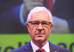 Jiří Drahoš uvažuje o kandidatuře do Senátu.