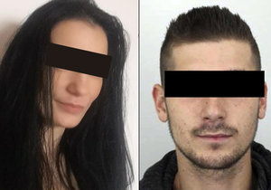Dominikův vrah se možná chtěl zbavit i jeho přítelkyně.