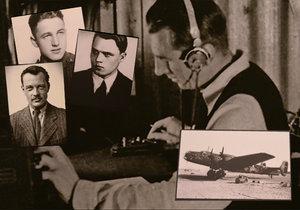 Poznejte detailně operaci výsadkové skupiny Silver A, která se podílela na atentátu na Heydricha.