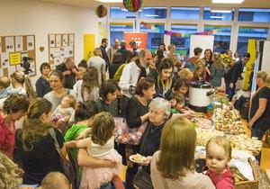 V Malešicích vzniklo nové rodinné a komunitní centrum. Do půl roku přibude i knihovna
