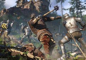 Česká hra Kingdome Come: Deliverance ze středověkého prostředí zaujala lidi po celém světě.