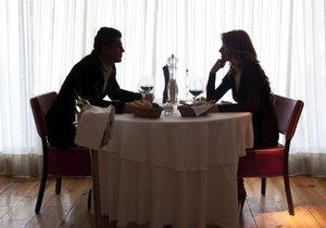 Valentýn dárky pro nové randění