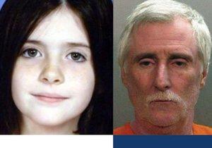 Cherish Perrywinkle (†8) byla krutě znásilněna. Umírala pomalu.