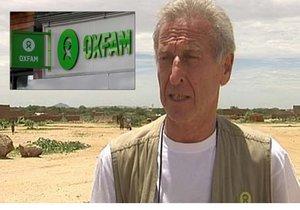Bývalý pracovník Oxfamu Roland van Hauwermeiren si během mise na Haiti platil prostitutky.