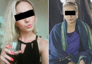 Maminka české pašeračky Terezy (21) promluvila: Operace střeva!