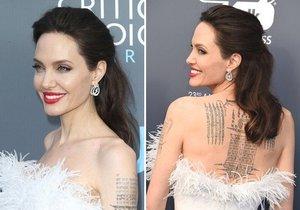 Účes podle Angeliny Jolie, který hravě zvládnete