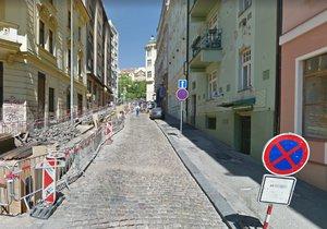 Další fází bude pokračovat rekonstrukce také v Donské ulici.