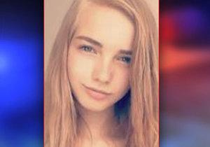 Adéla (16) se nevrátila do dětského domova. Ozvala se otci i příteli a pak se po ní slehla zem