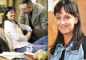 Tereza Brodská se vrací do Ulice! Nechala se přemluvit po 7 letech.