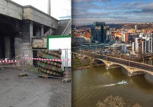 Libeňský most se památkou nestal, rozhodlo ministerstvo kultury.