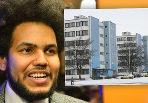 Feri chce pomoci mladým: Chtěl prosadit víc peněz pro koleje, navrhl i stravenky na kulturu