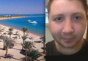 Britský turista zemřel v egyptském letovisku, protože ho odpojili od přístrojů.