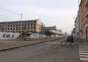 Bezpečno ve Vysočanech? Ne všude: Radnice eviduje oblasti se sociálně nežádoucími jevy