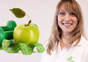 Monika Bartolomějová se věnuje zdravé výživě. Zaujala ji už na střední škole.