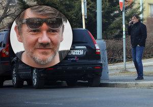 Michal Hrůza tři a půl roku od brutálního napadení: Bojí se za volant!