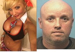Jeff West je obviněn z vraždy své manželky.