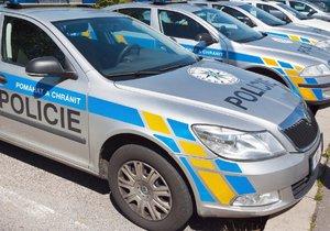 Policie ČR pátrá po šestici mužů podezřelých z trestné činnosti. Ocení jakékoliv informace vedoucí k jejich vypátrání.(Ilustrační foto)