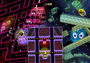 Pac-Man Championship Edition 2 Plus je hodně povedená arkádová jízda.