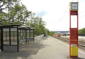 Praha 12 navrhuje tramvajovou trať z Modřan do Komořan. Vedla by ke strojírnám