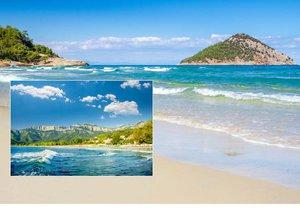 Thassos: Zelená perla Řecka