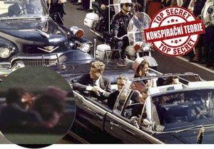 Zabila Kennedyho jeho manželka Jackie?