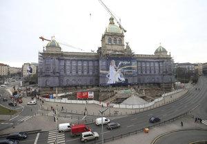 Národní muzeum slaví 200 let.