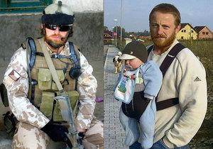 Milana (†34) zabil sebevražedný atentátník v Afghánistánu: Po letech se mu dostane zasloužené pocty.