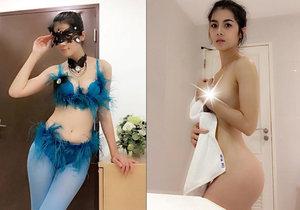 Někdejší pornoherečka Nong Nat si hledá nového muže. I když není zlatokopka, musí být zámožný.