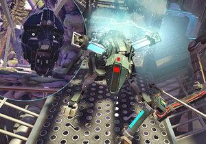 Apex Construct je zajímavé sci-fi, ukazuje však omezení virtuální reality PSVR.