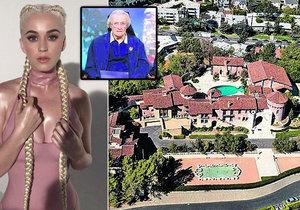 Kvůli soudu s Katy Perry zemřela jeptiška.