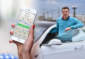 Spoluzakladatel Taxify Martin Villig prosazuje takzvaný estonský model, který by celou problematiku taxi výrazně zjednodušil.