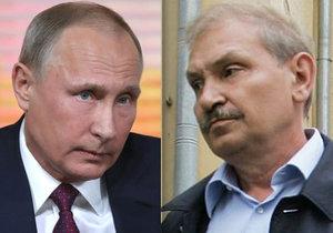 V Británii zemřel další Rus, Nikolaj Gluškov
