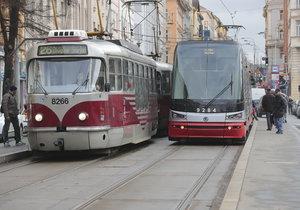 Doprava se po prázdninách v Praze trochu změní.