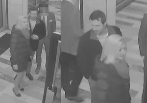 Zločin na plese strážnické střední školy: Tito svědci ho mohou objasnit! Ozvěte se policii