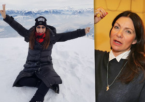 Anna K. po boji s rakovinou: Oslabené tělo stávkuje!