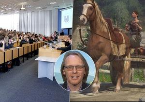 V Brně budou učit dějiny podle herního hitu Kingdom Come. O kurz je obří zájem