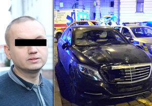 Rusa, který zabil autem cizinku, státní zástupce obžaloval.