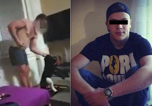 Šokující trest pro tyrana štěněte Marleyho: Jakub (24) odešel jen s podmínkou!