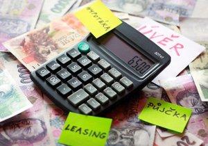 Než si půjčíte, porovnejte nabídky.