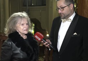 Eva Pilarová: Točí o mě dokument v New Yorku! A facka od Přeučila!