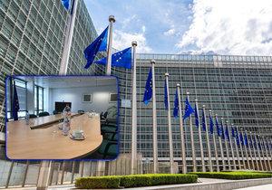 """V Bruselu došly """"zasedačky"""", úředníci na jednání čekají měsíce. Směrnice v ohrožení?"""