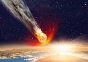 Země v ohrožení: Asteroid Bennu může způsobit vyhlazení lidstva