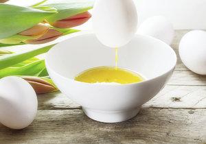 Jak vyfukování vajíčka zvládáte vy?