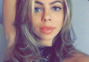 25letá modelka a začínající herečka Adea Shabani přišla do Hollywoodu hledat své štěstí. Chtěla se stát světovou star.